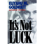 预订 It's Not Luck [ISBN:9780884271154]