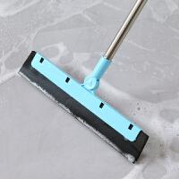 旋转清洁扫把家用玻璃刮水器 卫生间地刮地板扫地笤帚扫帚
