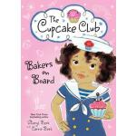 预订 Bakers on Board [ISBN:9781492620853]
