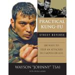 预订 Practical Kung Fu Street Defense: 100 Ways to Stop an At