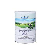 尤利弗 甾烷醇中老年配方奶粉