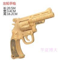 军事木质拼图立体3d模型diy儿童积木制拼装拼插玩具