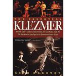 【预订】The Essential Klezmer: A Music Lover's Guide to Jewish