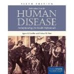 【预订】Introduction to Human Disease: Pathophysiology for Heal