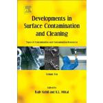 预订 Developments in Surface Contamination and Cleaning: Type