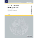 预订 The Trapp Family Recorder - Volume 2: For Treble, Sopran