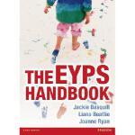【预订】The Eyps Handbook. Delyth Mathieson, Jackie Basquill, J