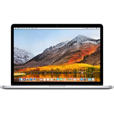 Apple MacBook Pro MJLQ2CH/A 15.4英寸笔记本(Core i7处理器/16GB内存/256G SSD闪存/Retina)书香节~限时抢购+晒单美言再送好礼~