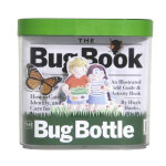 The Bug Book And Bug Bottle虫子书和虫子罐ISBN9780761148890