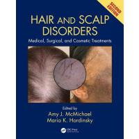 预订 Hair and Scalp Disorders: Medical, Surgical, and Cosmeti