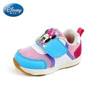 迪士尼童鞋男童女童休闲运动鞋婴幼童 S71327
