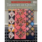预订 19th-Century Patchwork Divas' Treasury of Quilts: 10 Stu