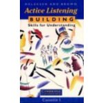 (O)Active Listening 1 cassettes(2) ISBN:9780521398879