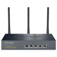 TP-LINK TL-WVR450G 450M无线企业VPN路由器专为企业量身打造,上网行为管理+VPN