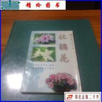 【二手9成新】杜鹃花(名花巧种丛书) /蔡幼华 福建科技出版社