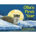 预订 Ollie's First Year [ISBN:9781602232280]