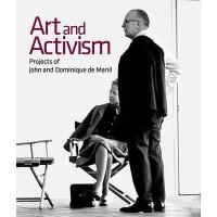 【预订】Art and Activism: Projects of John and Dominique de Men