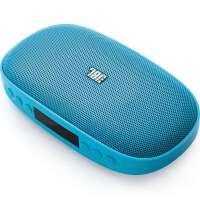 JBL SD-18便携多功能蓝牙音箱 无线户外插卡音响FM收音机TF内存卡兼容苹果/三星手机/电脑小音响 MP3播放器