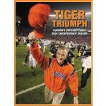 预订 Nick Saban's Tiger Triumph: The Remarkable Story of Lsu'