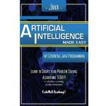预订 Java Artificial Intelligence: Made Easy, w/ Java Program