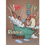 预订 Rinnie the Weasel [ISBN:9781489711663]
