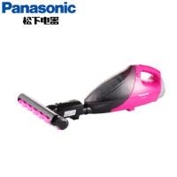 Panasonic/松下 MC-WF550 手持吸尘器家用强力除螨虫便携 超强吸力