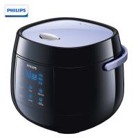 飞利浦(PHILIPS)电饭煲2L迷你智能可预约可做酸奶液晶显示小电饭锅HD3060/00