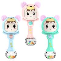 【跨品牌2件5折】婴儿玩具3-6-12个月新生儿益智摇铃手摇铃音乐节奏棒儿童宝宝1岁0