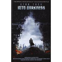 星际迷航:走进暗处 英文原版 Star Trek Into Darkness Alan Dean Foster Sta