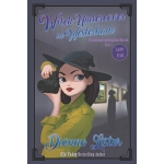 预订 Witch Undercover in Westerham: Large Print Version [ISBN