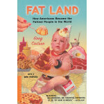 Fat Land(ISBN=9780618380602) 英文原版