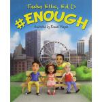 预订 #enough [ISBN:9781644168394]