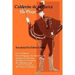 预订 Calderon de la Barca: Six Plays [ISBN:9781882763054]