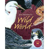 【预订】Jim Arnosky's Wild World