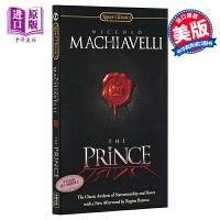 【中商原版】马基雅维利 君主论 君王论 英文原版 The Prince Niccolo Machiavelli 政治学理