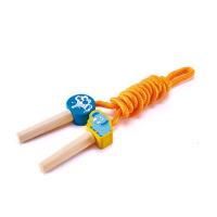 儿童跳绳单人幼儿园宝宝运动游戏儿童玩具 宝宝