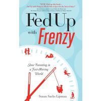 Fed Up with Frenzy(电子书)