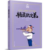 精灵鼠小弟(夏洛书屋第一辑02 美绘版)