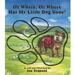 预订 Oh Where, Oh Where Has My Little Dog Gone? [ISBN:9781580