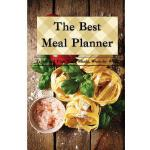 预订 Best Meal Planner: Track and Plan Your Meals, 52Weeks by