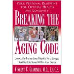 预订 Breaking the Aging Code: Maximizing Your DNA Function fo