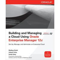 【预订】Building and Managing a Cloud Using Oracle Enterprise M