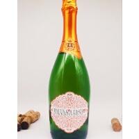 意大利美漾心动甜高泡白葡萄酒 750ml/瓶