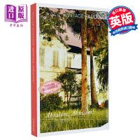 【中商原版】押沙龙 押沙龙 英文原版 Absalom Absalom Vintage Classics William Faulkner 经典小说