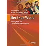 预订 Heritage Wood: Investigation and Conservation of Art on