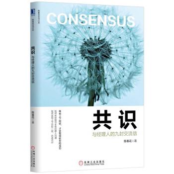 共识(pdf+txt+epub+azw3+mobi电子书在线阅读下载)