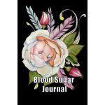 预订 Blood Sugar Journal: A 9x6 Log Book for People with Diab