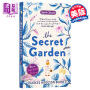 秘密花园 英文原版文学 英文版 英文原版书 Signet Classics: The Secret Garden  Frances Hodgson Burnett  Signet Classics