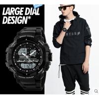 多功能 潮流男表防水个性电子表户外运动手表时尚男学生腕表