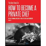 预订 The Best Book On How To Become A Private Chef [ISBN:9781